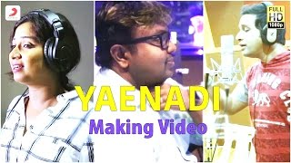 Video Adhagappattathu Magajanangalay - Yaenadi Making Video   D. Imman MP3, 3GP, MP4, WEBM, AVI, FLV September 2018