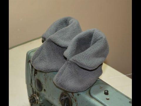 Теплая шапка своими руками