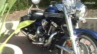 8. 2010 Victory Cross Country Star Stratoliner Motorcycle ...