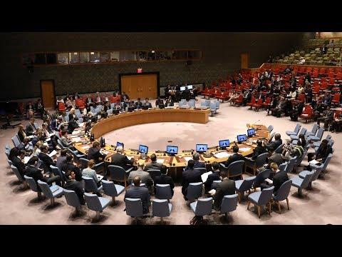 LIVE   Рада безпеки ООН обговорює ситуацію на окупованих територіях України
