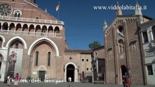 Padova città d'arte