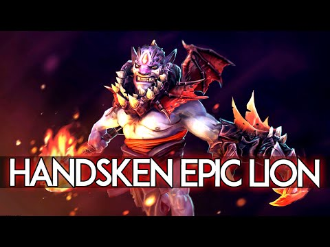 coL.Handsken EPIC Lion vs. Virtus Pro Dota 2