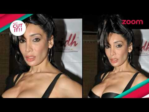 OMG!! Sofia Hayat From A Sex Symbol To Saint!! | CUT IT!! | EXCLUSIVE