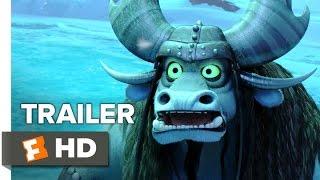 Nonton Kung Fu Panda 3 Trailer 3  2016    Dustin Hoffman  Jack Black Animated Movie Hd Film Subtitle Indonesia Streaming Movie Download