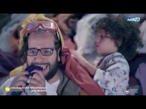 """أحمد أمين يضرب من جديد بأغنية """" ماما زمانها شارية"""""""