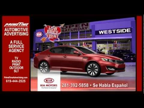 Gary Busey For Kia