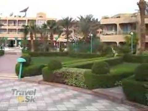 Hotel Royal Palace / Hurghada