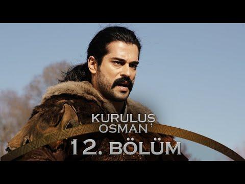 Kuruluş Osman 12. Bölüm