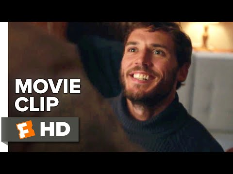 Adrift Movie Clip - The Proposal (2018) | Movieclips Coming Soon