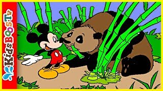 Thanks to you for watching Video FREE Disney Mickey Mouse Coloring Pages for Kids Mickey Funny Coloring Book Episode Play With Bear # https://youtu.be/OSrnnZJlmHU▶ ▶ ▶ SUBSCRIBE for MORE Coloring Videos EVERYDAY  ▶ ▶ ▶ https://goo.gl/Wh8GVU💕 💕 💕 CHECK OUT MORE VIDEOS 💕 💕 💕➵➵➵➵➵➵➵➵➵➵➵➵➵➵➵➵➵➵➵➵➵➵➵➵➵➵➵➵➵➵➵➵➵➵➵➵➵➵➵➽ Mickey Mouse Coloring Pages For Kids # https://goo.gl/67Cpa5➽ Tom and Jerry Coloring Pages For Kids # https://goo.gl/vRQgCn➽ Spiderman Coloring Pages For Kids # https://goo.gl/rjqawN➽ Angry Birds Coloring Pages For Kids # https://goo.gl/fWTXck➽ ABC Learning Coloring Pages # https://goo.gl/CJ2Yb1➽ Peppa Pig Coloring Pages For Kids # https://goo.gl/CJ2Yb1➽ Simpsons Coloring Pages For Kids  # https://goo.gl/fbfELD➥➥➥➥➥➥➥➥➥➥➥➥➥➥➥➥➥➥➥➥➥➥➥➥➥➥➥➥➥➥➥➥➥➥➥➥➥➥➥➥➥➥➥➥➥➥Mickey Mouse Disney Coloring Book Pages Mickey & Goofy with Giraffe in Jungle Color Learning Videos  ▶ https://youtu.be/DydG8Ndhj3gMickey Mouse Disney Coloring Book Pages Mickey Goofy Donald Duck in Jungle Color Learning Videos ▶ https://youtu.be/MiSYYfg7f4kMickey Mouse Disney Coloring Pages Mickey Mouse Deep Into The Sea Color Learning Video For Kids ▶ https://youtu.be/yWwxH9K0xB4Mickey Mouse Disney Coloring Pages Mickey Mouse & Minnie Mouse Play Color Learning Video For Kids ▶ https://youtu.be/iNWwmk3M7YMMickey Mouse Coloring Pages Mickey Mouse With Monkey Educational Coloring Fun Videos For Kids ▶ https://youtu.be/rtfShFkG9P8Mickey Mouse Disney Coloring Pages Mickey Mouse & Goofy Surfing on the Sea Color Learning for Kids ▶ https://youtu.be/i3On47pW3IUMinnie Mouse Disney Coloring Pages Minnie Mouse Play with Dolphin Coloring Book For Color Learning ▶ https://youtu.be/v3vigPd3-u4Mickey Mouse Coloring Pages Disney Mickey Mouse With Bear For Kids Color Learning Fun Videos ▶ https://youtu.be/8ZKxHo3in2kMickey Mouse Coloring Pages And Minnie Mouse Coloring Books Educational Coloring Fun Videos for Kids ▶ https://youtu.be/lpjz2qFiH6MMickey Mouse Disney Coloring Pages Mickey Mouse Surfing on the Sea Color Learning Video For Children ▶ https://youtu.be/s3VcPJSpO3YMickey Mouse Disney Coloring Books Pages Online Educational Coloring Fun Videos for Kids ▶ https://youtu.be/c-EAEvYSL8cMickey Mouse Disney Coloring Book Pages Educational Color Learning Video For Children and Kids ▶ https://youtu.be/sBqrBm8Qs7gTom and Jerry Coloring Book Page DIY Funny Coloring Educational Video for Kids How to Color Tutorial ▶ https://youtu.be/vwu4mvr56NETom and Jerry Online Coloring Page For Kids Learn Drawing Colors Cartoon Tom and Jerry Coloring Game ▶ https://youtu.be/xphQjlC4UwgTom and Jerry Coloring Pages Tom and Jerry Bomb Blast DIY Funny Coloring Clip for Children and Kids ▶ https://youtu.be/okhAlZ0cc_wPEPPA PIG and Peppa Pig's Family in Red Car Coloring Book Pages Video for Children and Kids ▶ https://youtu.be/G7gY0Vd-arEPeppa Pig Daddy Pig Mummy Pig Playing on Computer At Home Coloring Book Pages Learn Color For Kids ▶ https://youtu.be/Lie7x789m_APEPPA PIG Coloring Book Pages Daddy Pig Reading A Newspaper At Home Color Learning Video For Kids ▶ https://youtu.be/91WZD-4RqFk➥➥➥➥➥➥➥➥➥➥➥➥➥➥➥➥➥➥➥➥➥➥➥➥➥➥➥➥➥➥➥➥➥➥➥➥➥➥➥➥➥➥➥➥➥➥NB # All trademarked characters are © by their respective creators. If there are any copyright issues with any videos posted here i will remove them, please contact Via Youtube.Thanks For Watching! If You enjoyed the video, please like, share and comment :)♛♛♛ SUBSCRIBE FOR MORE COOL VIDEOS - https://goo.gl/Wh8GVU ♛♛♛Connect With Us➟➟➟➟➟➟➟➟➟➟➟➟➟➟➟➟➟➟➟➟Google Plus # https://plus.google.com/109650429334304023745Facebook # https://www.facebook.com/KidsBoosTv-Page-193821424462854/Twitter # https://twitter.com/KidsBoosTVReddit # https://www.reddit.com/user/KidsBoosTV/Pinterest # https://www.pinterest.com/kidsboostv/Blogger # http://kidsboostv.blogspot.comFREE Disney Mickey Mouse Coloring Pages for Kids Mickey Funny Coloring Book Episode Play With Bear