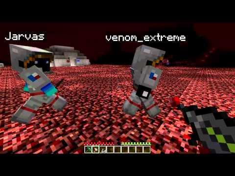 Minecraft: Missão em Marte - Episódio 1