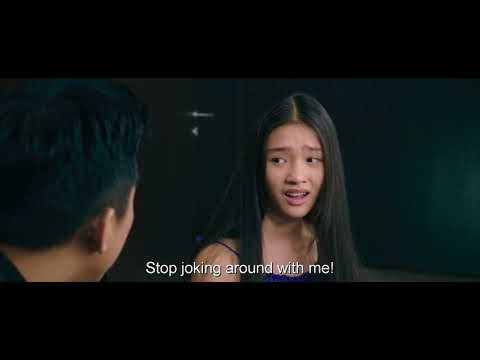 Stephen Chow's The Mermaid   Film Clip   Marry Me 1080p 24fps H264 128kbit AAC