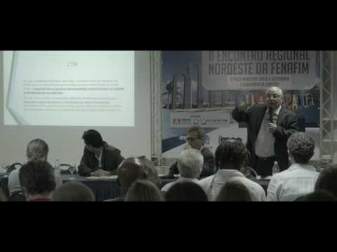 Reformas da Previdência e Trabalhista no Encontro Nordeste FENAFIM