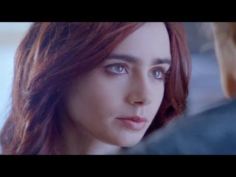The Mortal Instruments Trailer 2 - Lily Collins, Jamie Campbell Bower