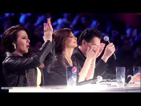 """إليسا وراغب علامة ودنيا سمير غانم في الإعلان الترويجي للموسم الجديد من """"The X Factor"""""""