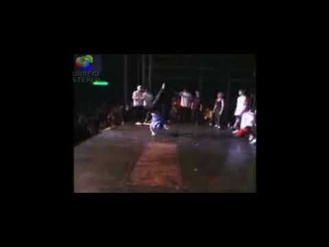 Breakdance Accidents and Bloopers - VERY FUNNY!