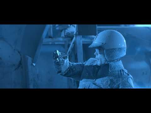 Terminator II - judgment Day (1991) Hasta La Vista Baby Scene