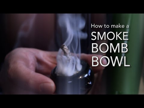 Time Bomb Weed Bowl: Marijuana Tips and Tricks