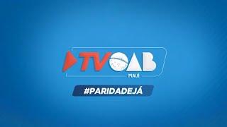 TV OAB – Paridade Já