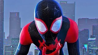 Spider-Man: Into The Spider-Verse | official international trailer (2018) by Movie Maniacs
