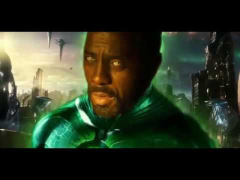 Green lantern 2   official movie trailer 2018 Hollywood movie
