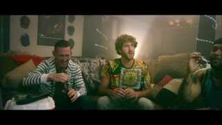 Video Lil Dicky - Too High (Official Video) MP3, 3GP, MP4, WEBM, AVI, FLV Juni 2019