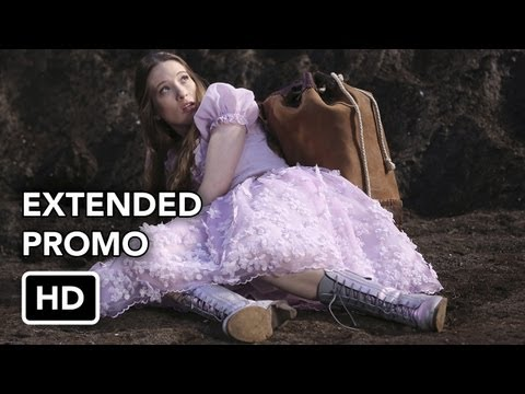 Once Upon A Time in Wonderland Commercial (2013 - 2014) (Television Commercial)