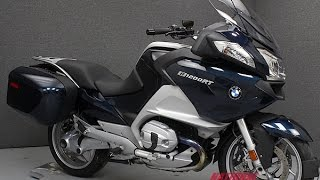 9. 2013 BMW R1200RT PREMIUM - National Powersports Distributors