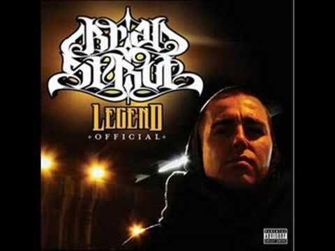 Brad Strut- It's Official