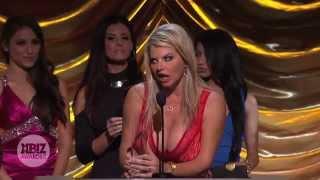 Video 2014 XBIZ Awards - Vickyathome.com Wins Performer Site of the Year Award MP3, 3GP, MP4, WEBM, AVI, FLV April 2019