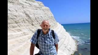 Realmonte Italy  City pictures : Scala Dei Turchi Realmonte Sicily Italy