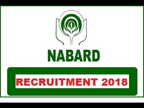 NABARD RECRUITMENT 2018 || EXAM PATTERN , QUALIFICATION , BOOKS (given in description box)