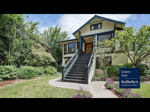 61 Catalpa Ave Mill Valley CA | Mill Valley Homes for Sale