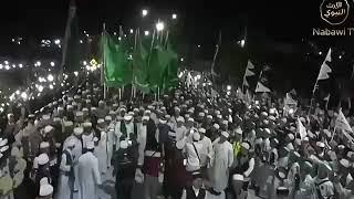 Arak arakan al habib umar bin hafidz ,Kuningan