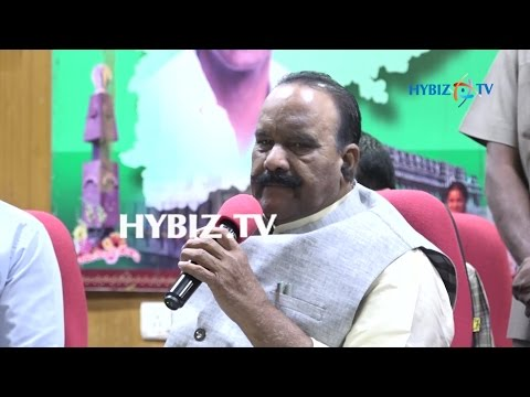 Naini Narsimha Reddy-TOMCOM Review Meet