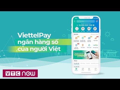 ViettelPay triển khai 200.000 ATM phục vụ Tết Kỷ Hợi | VTC1 - Thời lượng: 45 giây.