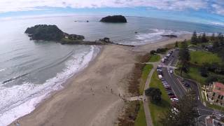 Tauranga New Zealand  city images : Mount Maunganui, New Zealand