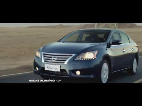 Propaganda Novo Nissan Sentra 2014