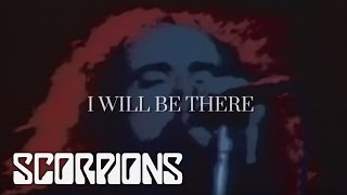 Scorpions - Still Loving You (Lyric Video) - YouTube