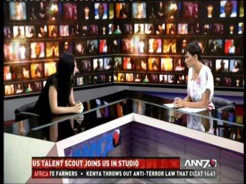Elsubie Verlinden on ANN7 discussing ITS