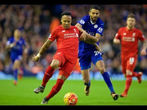 Liverpool 1-0 Leicester City  - Player Ratings