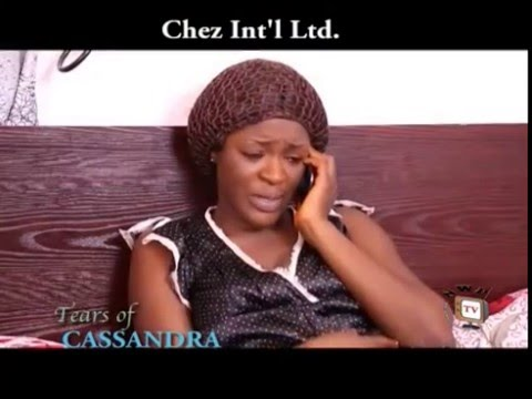 Tears Of Cassandra