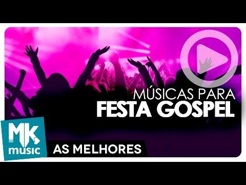, title : 'AS MELHORES E MAIS ANIMADAS MÚSICAS GOSPEL PARA SUA FESTA - FESTA GOSPEL (Monoblock)'