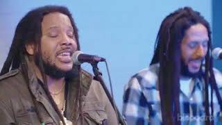 Video Stephen Marley, Julian Marley and Damian Marley Billboard Live Session - March 2018 MP3, 3GP, MP4, WEBM, AVI, FLV Juli 2018