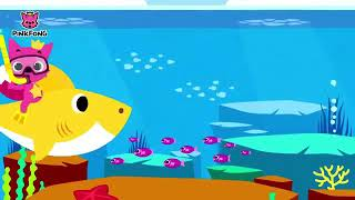 Baby shark dododo çocuk song müzik video baby shark