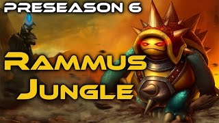 Playing THE full AP Rammus Jungle! Stay updated by following me on Social Media: Twitter: https://twitter.com/C00LStoryJoe Facebook: https://www.facebook.com...