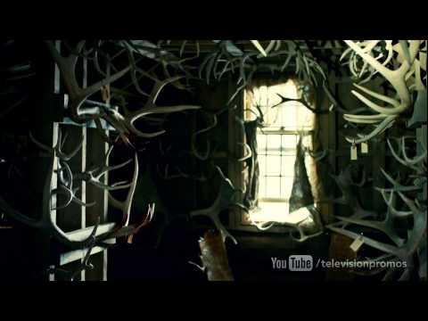 Hannibal Season 1 (Promo 'Sense of Smell')