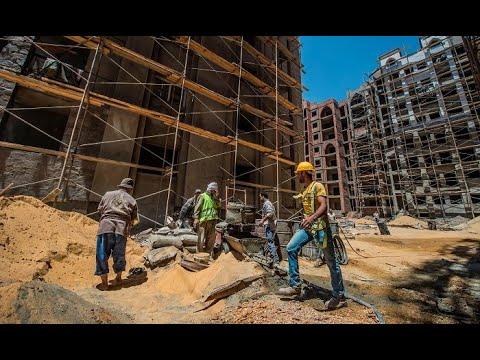 اشتراطات وضوابط البناء الجديدة بالمحافظات لإصدار الرخصة