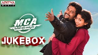 Video MCA Songs Jukebox | MCA Movie Songs | Nani, Sai Pallavi | DSP | Dil Raju | Sriram Venu MP3, 3GP, MP4, WEBM, AVI, FLV Januari 2018
