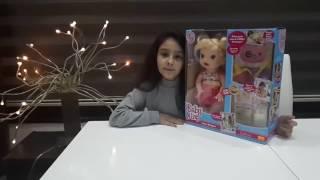Video Baby Alive oyuncak açılımı MP3, 3GP, MP4, WEBM, AVI, FLV November 2017